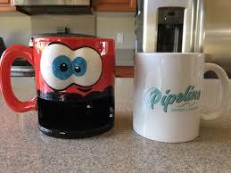 Crazy Mugs by Hawaii Mom Blog The Crazy For Cookies Coffee Mug