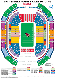 Arizona Stadium Map by Cardinal Baseball Seating Chart Pictures To Pin On Pinterest