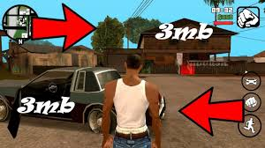 gta san andreas 3 apk gta san andreas 3 mb size highly compressed for