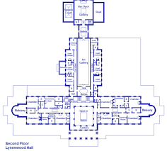 lynnewood hall 2nd floor gilded era mansion floor plans pennsylvania s historic lynnewood hall re listed for 17 5 million