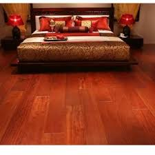 mahogany smooth hardwood flooring you ll wayfair