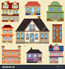 different types of houses with pictures probrains org