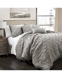 solid white comforter set get the deal 10 off oliver james emin pintuck 5 piece