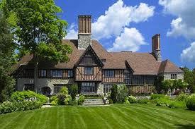 tudor style homes living like shakespeare bob vila