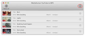 download youtube in mp3 how to download youtube playlist and convert it to mp3 at once