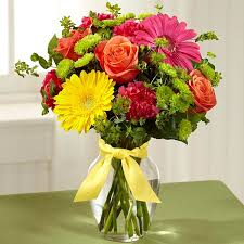 seattle flowers the ftd bright days ahead bouquet in seattle wa
