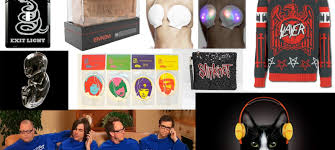 10 of the weirdest items of band merchandise anglophenia bbc