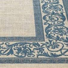 Medallion Outdoor Rug Bring Eye Catching Appeal To Your Sunroom Or Patio With This
