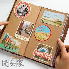 compare prices on vintage travel sticker online shopping buy low