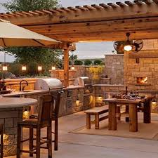 outdoor kitchen ideas 7 outdoor kitchen ideas and tips home matters ahs