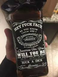 Jack Daniels Meme - dopl3r com memes will you be my best man invitation with a jack