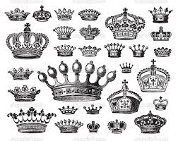 king crown tattoo flash pictures to pin on pinterest tattooskid