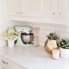 accessoire deco cuisine tendances décoration dans la cuisine en 2016