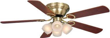 Brass Ceiling Fans With Lights by Vaxcel Fn52267a C Zephyr Antique Brass Finish 13 25