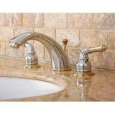 Chrome Bathroom Fixtures New Bathroom Faucets Gold And Chrome Bathroom Faucet