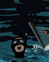 Dive Flag Australia A Night Dive Turns Deadly Scuba Diving