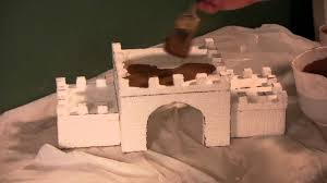 how to build a castle for the beginner youtube