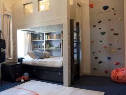 bedroom for 2 kids