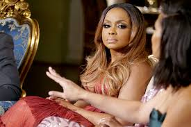 phaedra parks hair weave phaedra parks you hope for the best but anticipate the worst