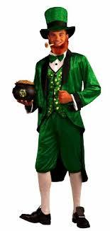 forum mr leprechaun costume green clothing