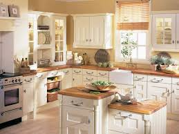 Kitchen Design Traditional Outstanding Traditional Kitchen Design With Some Style Ideas