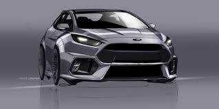 ford focus concept 2017 ford focus review and release date specs photo