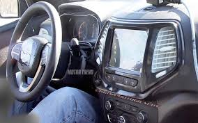black jeep liberty interior report jeep liberty replacement suv may get new york auto show reveal