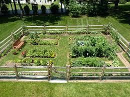 Veggie Garden Ideas Veg Garden Fall Winter Beautiful Edible Garden That Blends