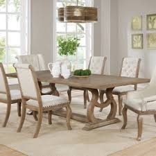 Furniture In Dining Room Shop Dining Tables At Lowes