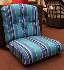 Outdoor Chair Cushions Clearance Sale Patio Furniture Cushions At Walmart Patio Outdoor Decoration