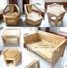 gã nstiges big sofa 73 best bamboo furniture images on bamboo crafts