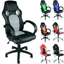 chaise baquet de bureau fauteuil de bureau racing fauteuil baquet bureau chaise de bureau
