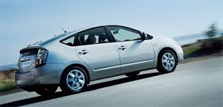 used prices toyota prius averaging higher prices than models