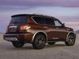 nissan armada 2017 engine 2017 nissan armada preview autoweb