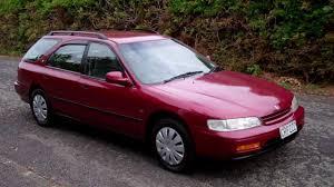honda accord wagon 1994 1994 honda accord us wagon type vi 1 reserve cash4cars