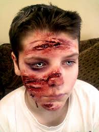 halloween creepy makeup special effects makeup google search make up looks d