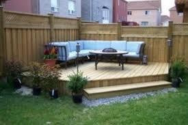 best backyard deck ideas pictures 5432