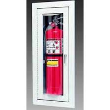 surface mount fire extinguisher cabinets worthy wall mounted fire extinguisher cabinet t34 on simple