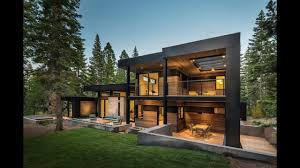 martis camp olana contemporary mountain residence in truckee
