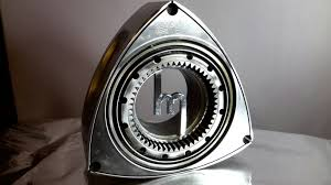 mazda rotary engine ornament rotary mazda engine