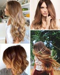 how long does hair ombre last arrojo spring hair color inspiration for golden ombre