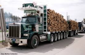 kenworth dealers in michigan kenworth loaded uppppppp heavy haul on off road pinterest