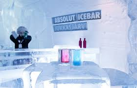 Frozen Beds Ice Hotel Sweden Where Even The Beds Are Frozen U2013 Cube Breaker