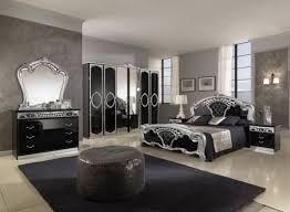 chambre coucher design interieur look moderne chambre coucher 100 idées pour le