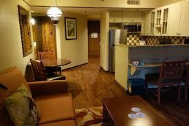 Old Key West 3 Bedroom Villa Review Boulder Ridge Villas At Disney U0027s Wilderness Lodge