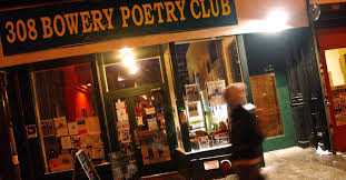 Oldest Restaurants In New York City Am New York Nyc U0027s Best Venues For Poetry Readings And Open Mics Cbs New York