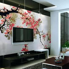 bedroom wall decorating ideas room wall decoration ideas wall art ideas birds and trees wall art