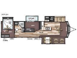 destination trailer floor plans wildwood lodge 4102bfk destination trailer