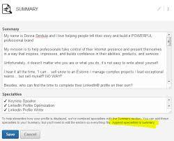 Linkedin Profile In Resume 100 Linkedin Profile Resume Nationality Resume Free Resume