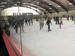 where to go ice skating in the boston area mapped